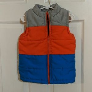 Other - 4t puffer vest